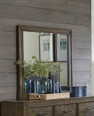Homelegance Griffon Brown Mirror Available Online in Dallas Fort Worth Texas