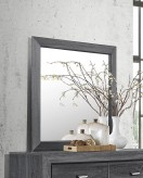 Beechnut Grey Mirror Available Online in Dallas Fort Worth Texas