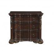 Royal Highland Cherry Night Stand Available Online in Dallas Fort Worth Texas