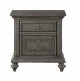 Homelegance Hillridge Night Stand Available Online in Dallas Fort Worth Texas