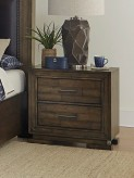 Griffon Brown Night Stand Available Online in Dallas Fort Worth Texas