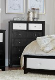 Homelegance Odelia Black Chest Available Online in Dallas Fort Worth Texas