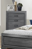 Beechnut Grey Chest Available Online in Dallas Fort Worth Texas