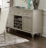 Homelegance Celandine Silver Se... Available Online in Dallas Fort Worth Texas