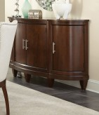 Homelegance Oratoria Cherry Ser... Available Online in Dallas Fort Worth Texas