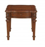 Homelegance Barbary Cherry End ... Available Online in Dallas Fort Worth Texas