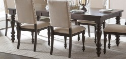 Homelegance Begonia Grey Dining... Available Online in Dallas Fort Worth Texas