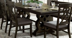 Homelegance Arasina Dining Table Available Online in Dallas Fort Worth Texas