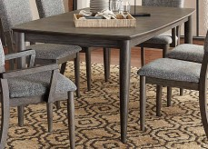 Homelegance Roux Dining Table Available Online in Dallas Fort Worth Texas