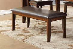 Mantello Cherry Bench Available Online in Dallas Fort Worth Texas