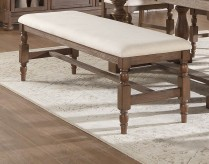 Homelegance Avignon Bench Available Online in Dallas Fort Worth Texas