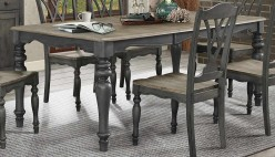 Homelegance Hyacinth Dining Table Available Online in Dallas Fort Worth Texas