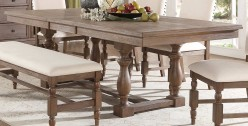 Homelegance Avignon Dining Table Available Online in Dallas Fort Worth Texas