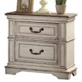 New Classic Anastasia Night Stand Available Online in Dallas Fort Worth Texas