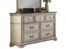 New Classic Anastasia Dresser Available Online in Dallas Fort Worth Texas