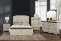 New Classic Avalon 5pc King Bed... Available Online in Dallas Fort Worth Texas