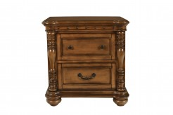 New Classic Bastion Night Stand Available Online in Dallas Fort Worth Texas