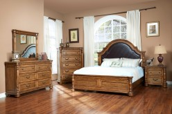 New Classic Bastion 5pc Queen B... Available Online in Dallas Fort Worth Texas