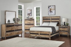 New Classic Boone 5pc Queen Bed... Available Online in Dallas Fort Worth Texas