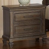 New Classic Cadiz Night Stand Available Online in Dallas Fort Worth Texas