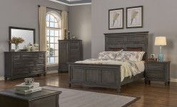 New Classic Cadiz 5pc Queen Bed... Available Online in Dallas Fort Worth Texas
