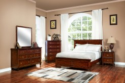 New Classic Tamarack 5pc Queen ... Available Online in Dallas Fort Worth Texas