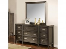 New Classic Richfield Mirror Available Online in Dallas Fort Worth Texas