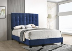 New Classic Anna Full Bed Available Online in Dallas Fort Worth Texas
