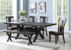 New Classic Aubree 6pc Dining R... Available Online in Dallas Fort Worth Texas