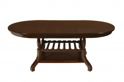 New Classic Bixby Dining Table Available Online in Dallas Fort Worth Texas