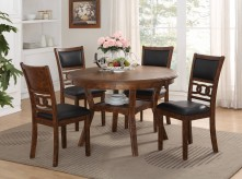 New Classic Gia 5pc Dining Room... Available Online in Dallas Fort Worth Texas