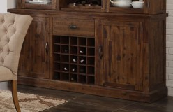 New Classic Normandy Wine Cabin... Available Online in Dallas Fort Worth Texas