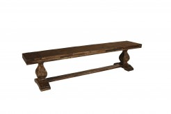 New Classic Normandy Bench Available Online in Dallas Fort Worth Texas
