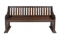 New Classic San Juan Bench Available Online in Dallas Fort Worth Texas