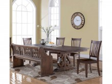New Classic San Juan 6pc Dining... Available Online in Dallas Fort Worth Texas