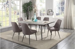 Homelegance Palladium 7pc Dinin... Available Online in Dallas Fort Worth Texas