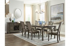 Homelegance Summerdale 7pc Dini... Available Online in Dallas Fort Worth Texas