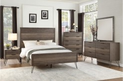 Homelegance Urbanite 5pc Full B... Available Online in Dallas Fort Worth Texas