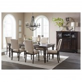 Homelegance Begonia 7pc Dining ... Available Online in Dallas Fort Worth Texas