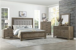 Caruth 5pc Queen Bedroom Group Available Online in Dallas Fort Worth Texas