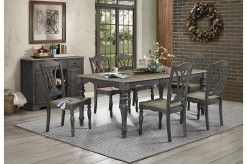 Homelegance Hyacinth 7pc Dining... Available Online in Dallas Fort Worth Texas