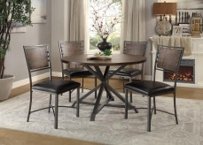 Homelegance Fideo 5pc Dining Ro... Available Online in Dallas Fort Worth Texas