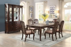Homelegance Coleraine 7pc Cherr... Available Online in Dallas Fort Worth Texas