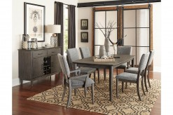 Homelegance Roux 7pc Dining Roo... Available Online in Dallas Fort Worth Texas