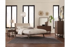 Homelegance Ruote 5pc Brown Gre... Available Online in Dallas Fort Worth Texas