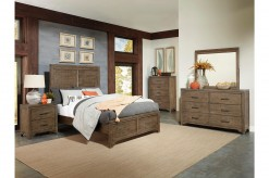 Homelegance Lyer 5pc Brown Quee... Available Online in Dallas Fort Worth Texas