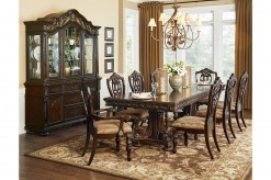 Homelegance Catalonia 9pc Cherr... Available Online in Dallas Fort Worth Texas