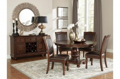 Homelegance Lordsburg 5pc Round... Available Online in Dallas Fort Worth Texas