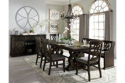 Homelegance Arasina 6pc Dining ... Available Online in Dallas Fort Worth Texas