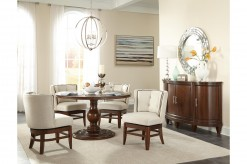 Homelegance Oratorio 5pc Cherry... Available Online in Dallas Fort Worth Texas